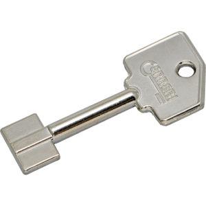 Ébauche de clé type CR