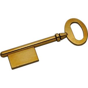 Ébauche de clé type Laperche HERACLES