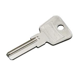 Ébauche de clé