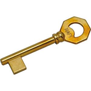 Ébauche de clé type Mafor HERACLES