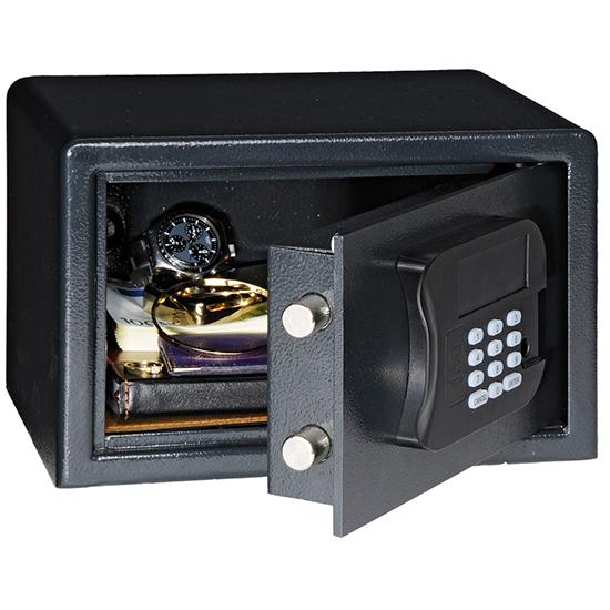 Coffre-fort FORCLES électronique 7 L HERACLES