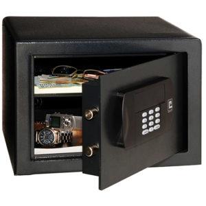 Coffre-fort FORCLES électronique 21 L HERACLES