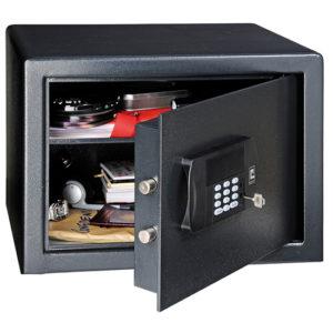 Coffre-fort FORCLES électronique 40 L HERACLES