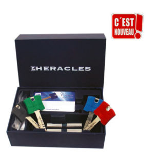Pack Heracles HXRM Modulaire